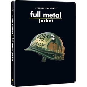 Full Metal Jacket - Zavvi UK Exclusive Limited Edition Steelbook