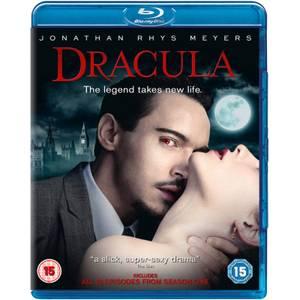 Dracula - Seizoen 1 (Bevat UltraViolet Copy)