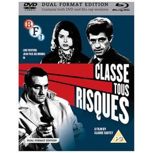Classe Tous Risques (Dual Format Edition)