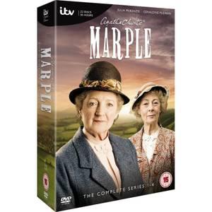 Marple - Series 1-6