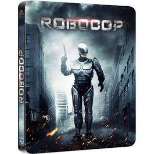 Robocop - Limited Edition Steelbook (Remastered)