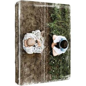 The Boy in the Striped Pyjamas - Zavvi Exclusive Limited Edition Steelbook (Ultra Limited Print Run)