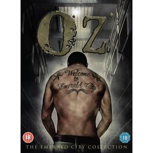 Oz -  Complete Verzameling