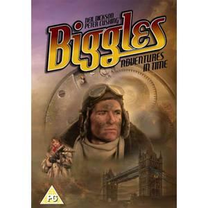 Biggles: Adventure in Time
