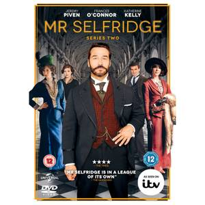 Mr. Selfridge - Seizoen 2