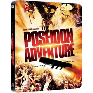 The Poseidon Adventure - Limited Edition Steelbook (UK EDITION)
