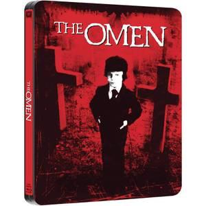 Omen - Steelbook Edition (UK EDITION)