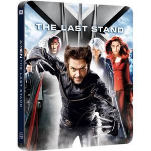 X-Men 3 - Steelbook Edition (UK EDITION)