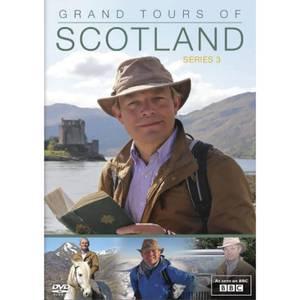 Grand Tours of Scotland - Series 3