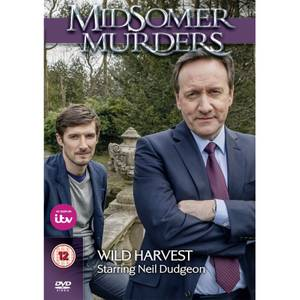 Midsomer Murders: Wild Harvest - Series 16: Episode 3