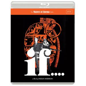 If... (Masters of Cinema)