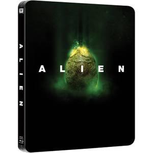 Alien - Limited Edition Steelbook (UK EDITION)