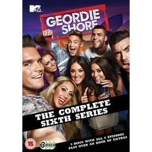 Geordie Shore - The Complete Sixth Series