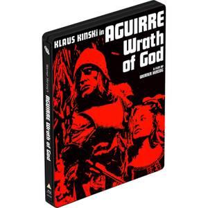 Aguirre, Wrath of God - Limited Edition Steelbook