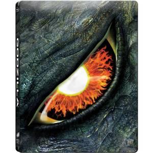 Godzilla - Zavvi Exclusive Limited Edition Steelbook (Mastered in 4K Edition)