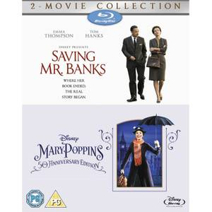 Saving Mr. Banks/Mary Poppins