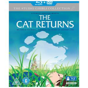 The Cat Returns (Bevat DVD)
