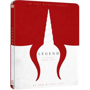 Legend - Limited Edition Steelbook