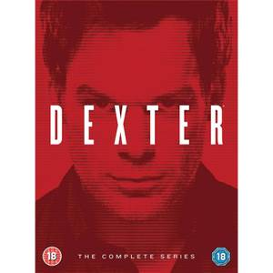 Dexter - Complete Seasons 1-8