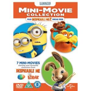 Illumination Mini Movies
