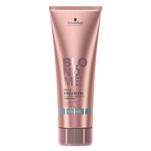 Schwarzkopf Blondme Tone Enhancing Bonding Shampoo Cool Blondes