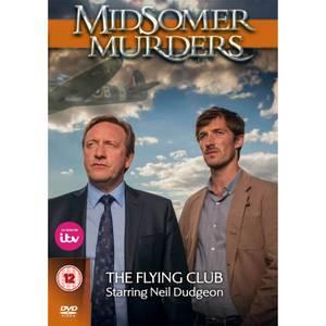 Midsomer Murders: Flying Club
