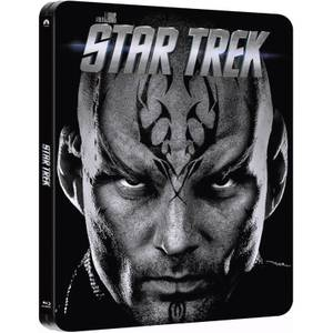Star Trek XI - Zavvi UK Exclusive Ultra Limited Edition Steelbook (Variant Edition)