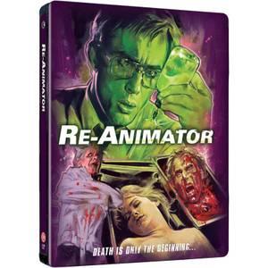 Re-Animator - Limited Edition Steelbook