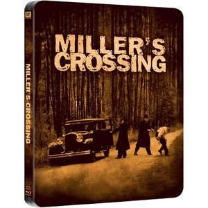 Miller's Crossing - Édition Steelbook