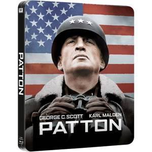 Patton - Steelbook Edition (UK EDITION)