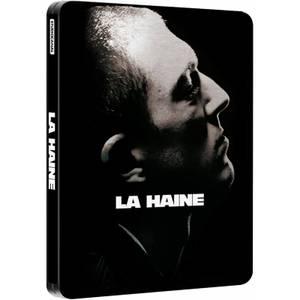 La Haine - Zavvi UK Exclusive Limited Edition Steelbook (Ultra Limited Print Run)