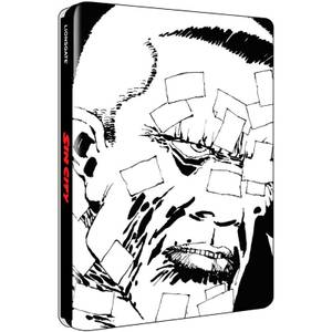 Sin City - Zavvi UK Exclusive Limited Edition Steelbook (Theatrical and Recut Extended Versions)