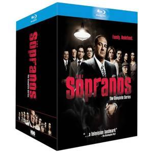 Los Soprano - La Colección Completa