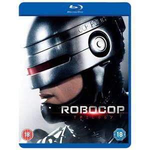 Robocop-Trilogie (enthält Robocop Remastered)