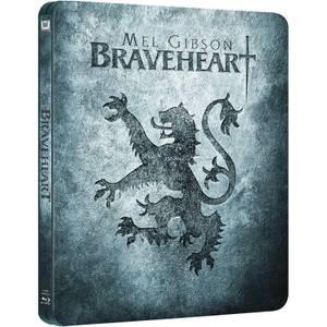 Braveheart - Steelbook Edition (UK EDITION)