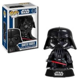 Star Wars Darth Vader Funko Pop! Vinyl