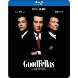 Goodfellas - Importación - Steelbook de Edición Limitada (Región 1)