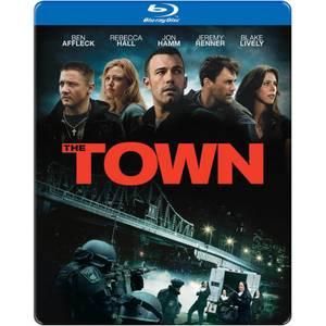 Town - Import - Limited Edition Steelbook (Region 1)