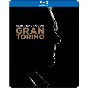 Gran Torino - Import - Limited Edition Steelbook (Region 1)