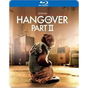 Hangover Part II - Import - Limited Edition Steelbook (Region 1)