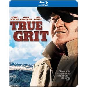 True Grit - Import - Limited Edition Steelbook (Region 1) (UK EDITION)