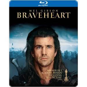 Braveheart - Import - Limited Edition Steelbook (Region 1) (UK EDITION)