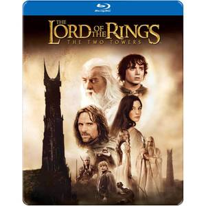 Lord of The Rings: The Two Towers - Import - Limited Edition Steelbook (Region 1) (UK EDITION)