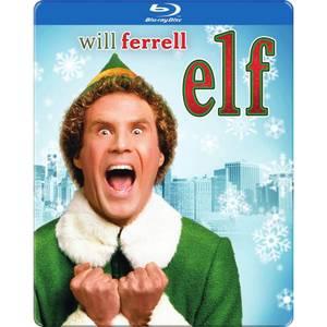 Elf: 10th Anniversary - Import - Limited Edition Steelbook (Region 1)
