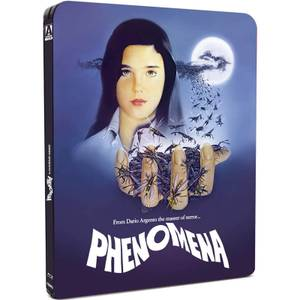 Phenomena - Zavvi Exclusive Limited Edition Steelbook
