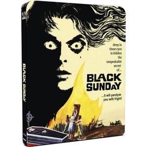 Black Sunday - Zavvi Exclusive Limited Edition Steelbook