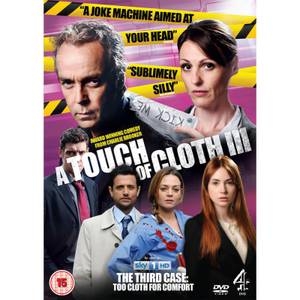 A Touch of Cloth - Series 3