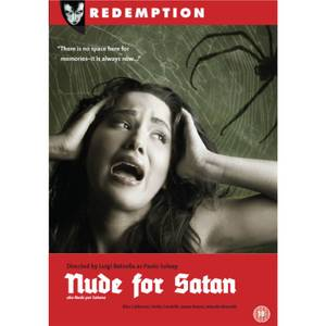 Nude for Satan