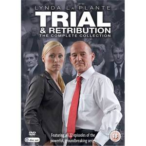 Trial and Retribution - The Complete Collection