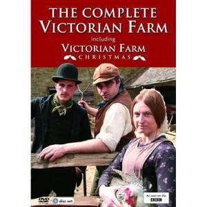 The Complete Victorian Farm